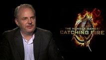 Jennifer Lawrence: Fortsetzung der Hunger Games?