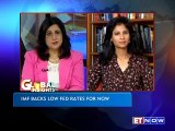 Global Insights With Punita - Impact Of End Of Quantitative Easing, On India & Other EMs