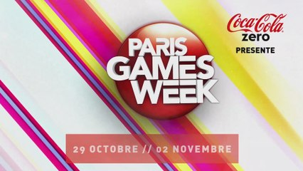 Paris Games Week 2014 : Résumé en 5 minutes de
