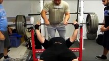 Ways to Increase Bench Press - Increase Bench Press Program from Critical Bench