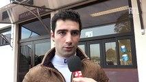 Interview de Alain de Chitray, jockey de ARDETONE