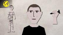 Piotr Pavlenski, l'artiste de l'extrême