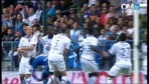 Clip : Les 9 passes décisives de Valbuena