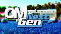 OM Next Gen à Man City (extrait)
