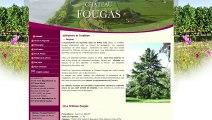 Château Fougas Maldoror Côtes de Bourg 2010 - Dégustation Avenue des Vins