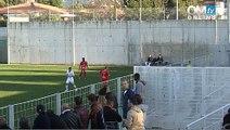 U19 : OM 1-0 Nîmes Olympique