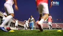 OM Next Gen : FC Barcelone 4-1 OM