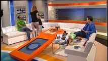 TV3 - Els Matins - Llibres de monstres i criatures