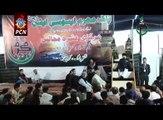 Majlis # 6 Allama Talib Johri