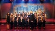 """TV3 - Dissabte, 22.15, a TV3 - Tot a punt per a la cinquena gala d'""""Oh happy day"""""""