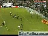 Goles | Racing 2 - 2 Vélez Sarsfield