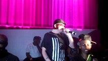 Blind Fury  SC Music Awards Freestyle