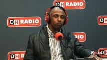 Olivier Duroy de NRJ félicite Mike de retour sur DH Radio