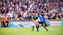 RWC Memory: Namibia produce greatest World Cup display against Ireland in 2007