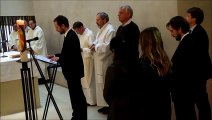 Messe d'A-Dieu d'Olivier Le Gendre - Prière universelle