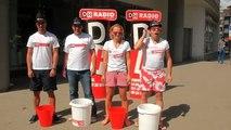 Ice Bucket Challenge: La DH nomine Sophie Pendeville, Emilie Dupuis, Elio Di Rupo et Jérôme de Warzée