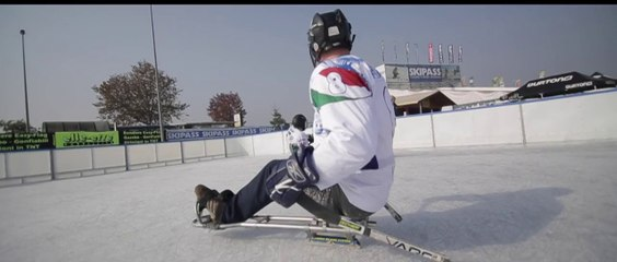 Skipass 2014 - The Cult of Snow - Giornata Paralimpica