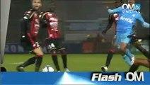Flash OM après Nice 1-0 OM