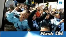 Flash OM avant Lille-OM