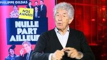 """Philippe Gildas : """"Canal+ a donné le temps à """"Nulle part ailleurs"""" d'exister"""""""