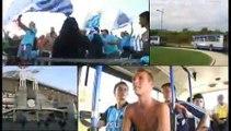 12e hOMme : Avec les supporters pour le sacre