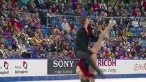 Skate Canada International/ Les Internationaux Patinage Canada: Ice Dance / Danse sur glace