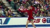 Skate Canada International/ Les Internationaux Patinage Canada: Ladies / Femmes