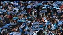 OM 1-2 Benfica : Résumé