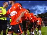 Lorient 1-2 OM : Résumé