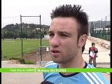 Flash : Interview de M. Valbuena et A. Emon