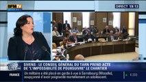 Emmanuelle Cosse: L'invitée de Ruth Elkrief - 31/10