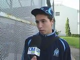 Interview de Samir Nasri