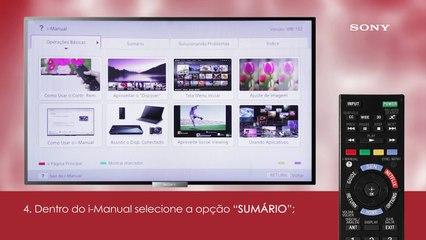 Sony | Suporte | TV | Reprodução de vídeos via USB e formatos compatíveis- Menu 2014