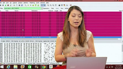 Wireshark 101: Expressions Examples - HakTip