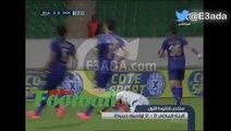 Raja Casablanca 0-0 Olympique Khouribga بتاريخ 31/10/2014 - 19:00