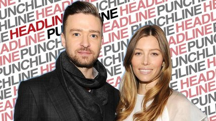 Justin Timberlake and Jessica Biel Are Having a Baby   DAILY REHASH   Ora TV