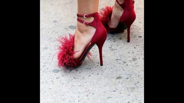 Stylish High Heels - High heel shoes for women