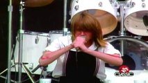 Divinyls ~ Boys in Town / INXS ~ The One Thing / Stray Cats ~ Double Talkin Baby (83 US Fest)