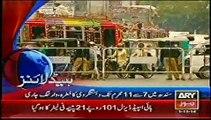 ARY News Headlines Today 1st November 2014 News Updates Pakistan 1-11-2014