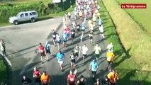 Saint-Pol - Morlaix. 2.750 coureurs sur le départ