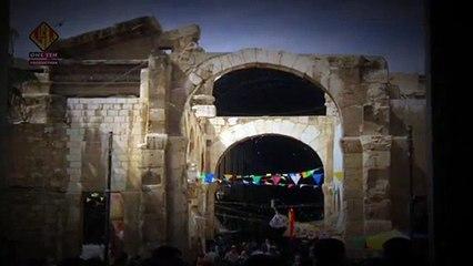 Sajjad a.s Day Athru - Raza Abbas Ziadi 2015