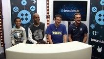 Défis de la rédaction - Défi FIFA 15 - La petite finale