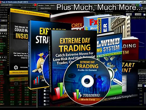 Extreme Day Trading Strategy Download