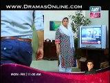 Bahu Begam Episode 82 Full 1 November 2014 Ary Zindagi