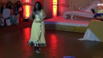 Chamak Chalo Chaiin Chabili - Beauty Dance On Wedding (HD)