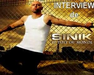 """Interview """"Le Toit du Monde"""""""