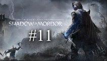 Sombras de Mordor - Parte 11 - Español (1080p)