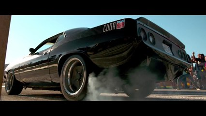 Furious 7: One last ride with Paul Walker – The Express