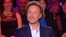 Laurent Gerra imite Nicolas Sarkozy - C'est Votre Vie Laurent Gerra