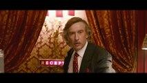 Prawdziwa historia króla skandali 2013 zwiastun trailer HD